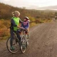 Cycling - Portavadie & Ascog Loch Loop